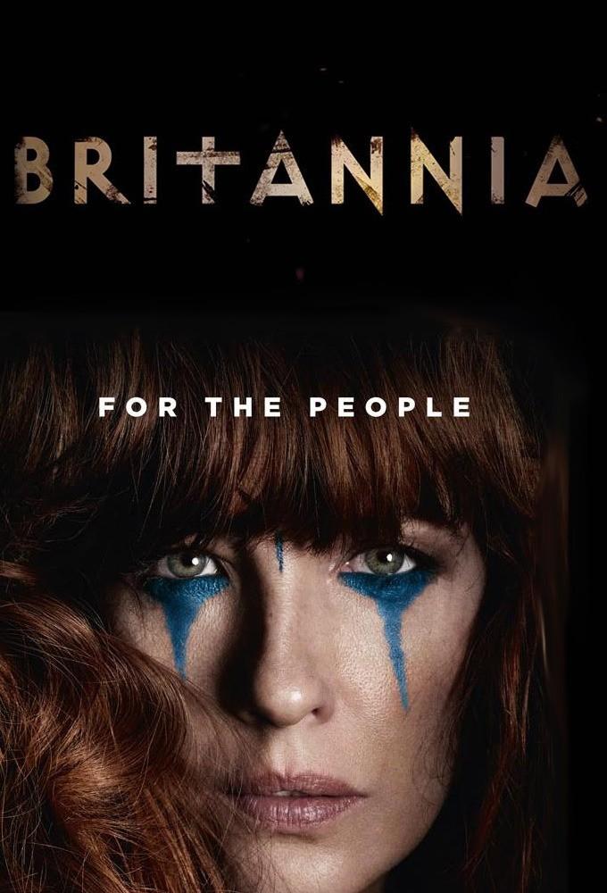 مسلسل Britannia الموسم الاول الحلقة 9 الاخيرة