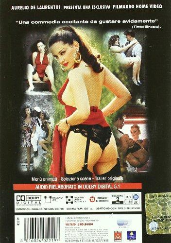 فيلم CAPRICCIO 1987 مترجم للكبار فقط