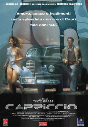 مشاهدة فيلم Capriccio 1987 مترجم