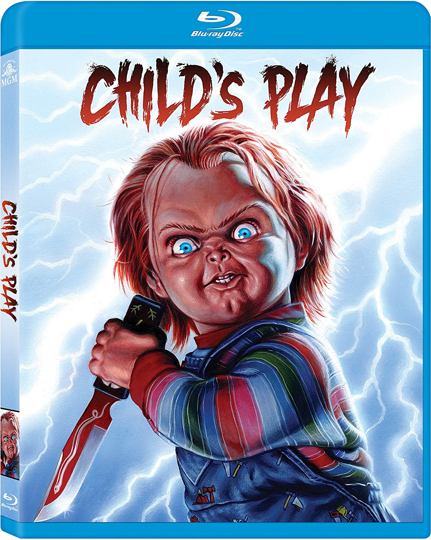 فيلم Child's Play 1 1988 مترجم للكبار فقط