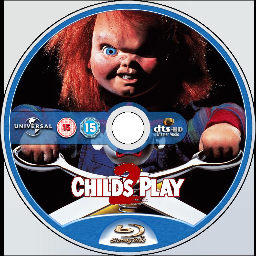 فيلم Child's Play 2 1990 مترجم للكبار فقط