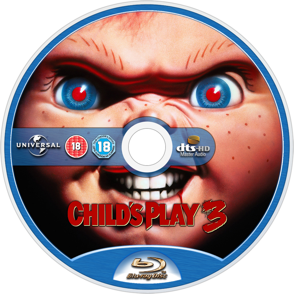 فيلم Child's Play 3 1991 مترجم للكبار فقط