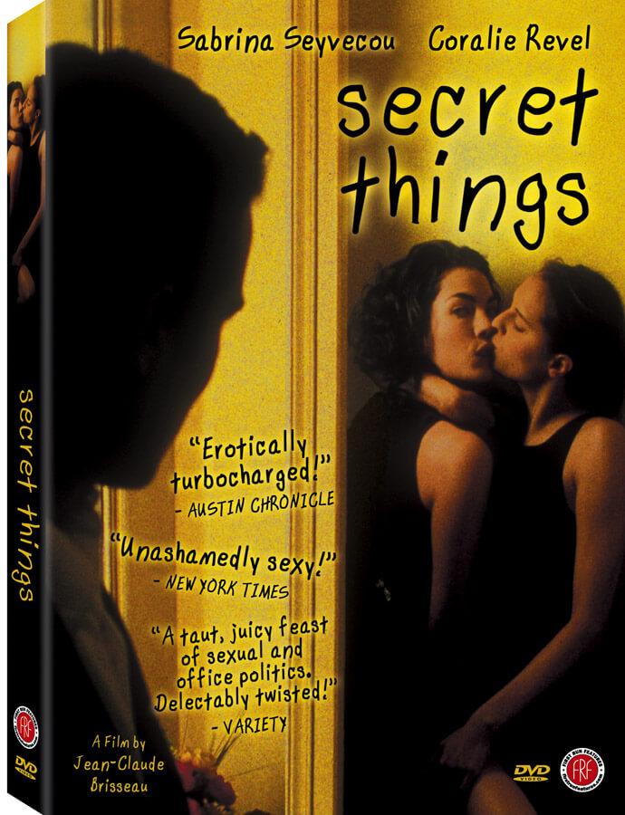 مشاهدة فيلم Choses secrètes 2002 مترجم للكبار فقط