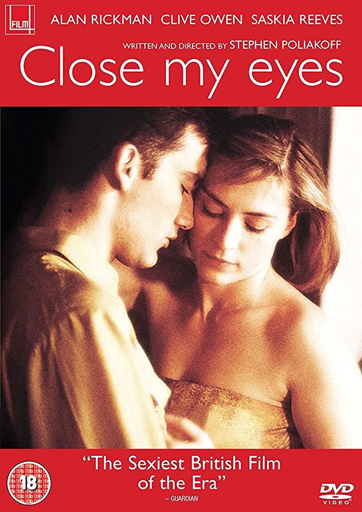 مشاهدة فيلم Close My Eyes 1991 مترجم