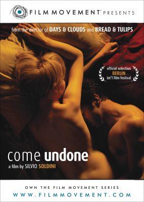 فيلم Come Undone 2010 مترجم للكبار فقط