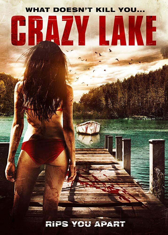 مشاهدة فيلم Crazy Lake 2016 مترجم للكبار فقط