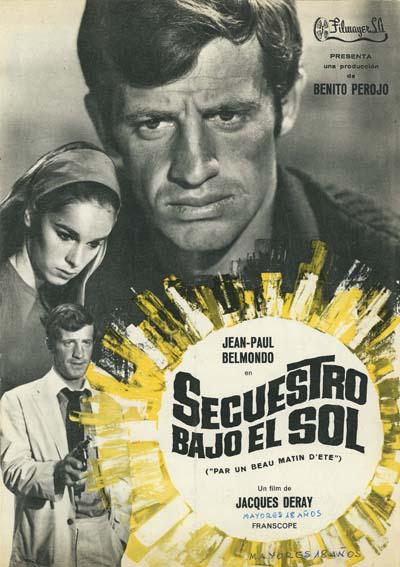 فيلم Crime on a Summer Morning 1965 مترجم للكبار فقط