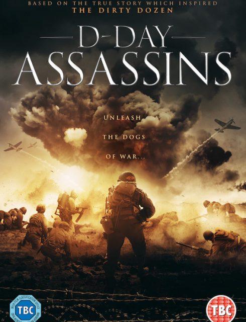 مشاهدة فيلم D-Day Assassins 2019 مترجم