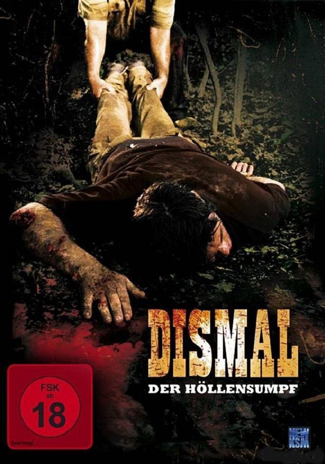 فيلم DISMAL 2009 مترجم للكبار فقط