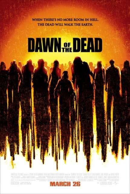 فيلم DOWN OF THE DEAD 2004 مترجم للكبار فقط