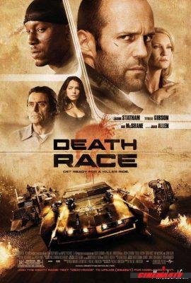 فيلم Death Race 1 2008 مترجم للكبار فقط