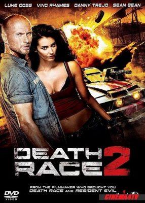 فيلم Death Race 2 2010 مترجم للكبار فقط