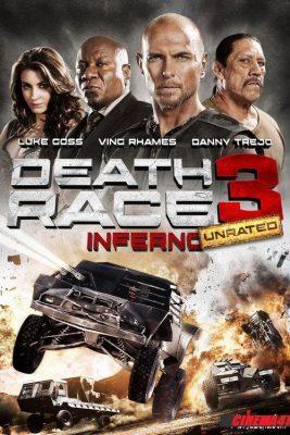 فيلم Death Race 3 2013 مترجم للكبار فقط