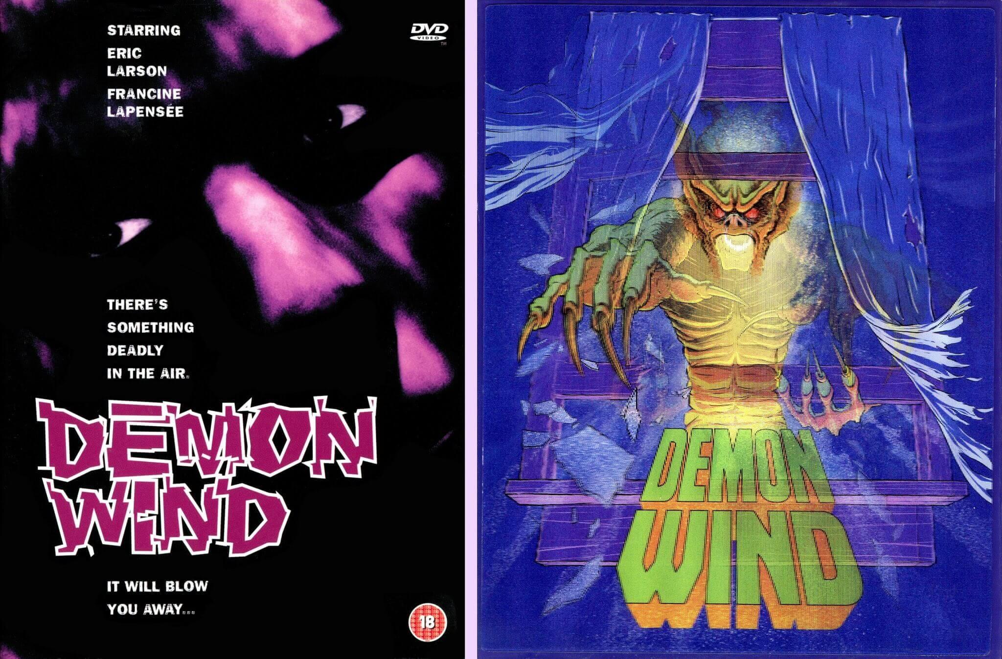 فيلم Demon Wind 1990 مترجم للكبار فقط