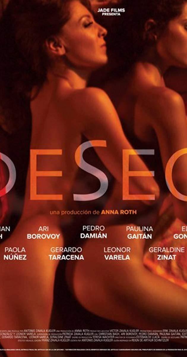 مشاهدة فيلم Deseo 2013 مترجم للكبار فقط