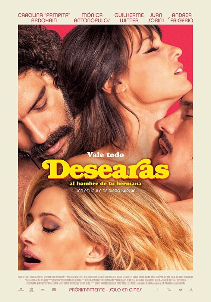 مشاهدة فيلم Desire 2017 مترجم
