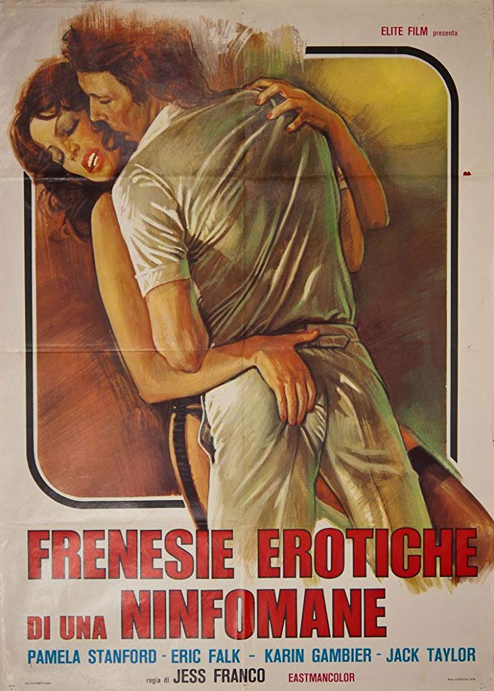 مشاهدة فيلم Deux soeurs vicieuses 1977 مترجم للكبار فقط