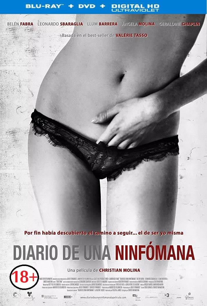 مشاهدة فيلم Diary of a Nymphomaniac 2008 مترجم