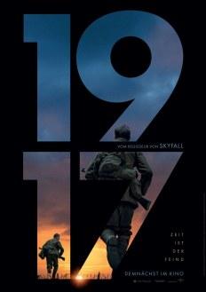 Download 1917 Movie 2019 Watch Online Free Complete BluRay