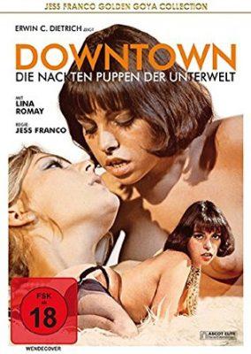 فيلم Downtown 1975 مترجم للكبار فقط