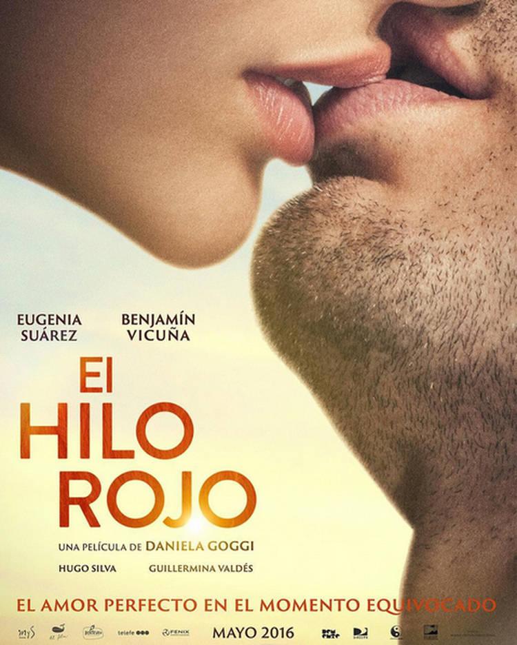 فيلم El Hilo Rojo 2016 مترجم للكبار فقط