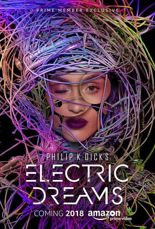 مسلسل Electric Dreams الموسم الاول الحلقة 1