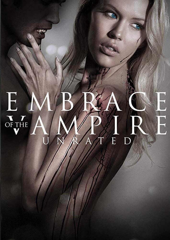 فيلم Embrace of the Vampire 2013 مترجم للكبار فقط
