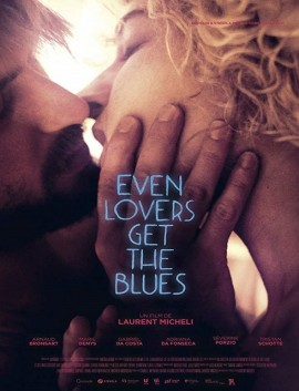 فيلم Even Lovers Get the Blues 2016 مترجم