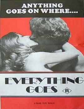 فيلم Everything Goes 1977 مترجم