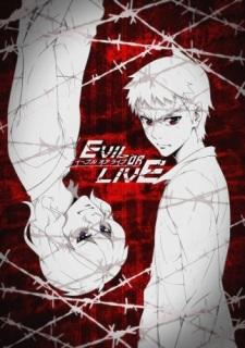 مسلسل انمي EVIL OR LIVE الحلقة 10