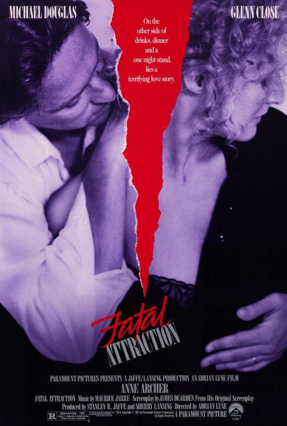 مشاهدة فيلم Fatal Attraction 1987 مترجم