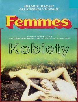 مشاهدة فيلم Femmes 1983 مترجم للكبار فقط