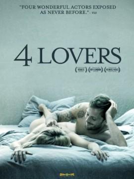 مشاهدة فيلم Four Lovers 2010 مترجم للكبار فقط