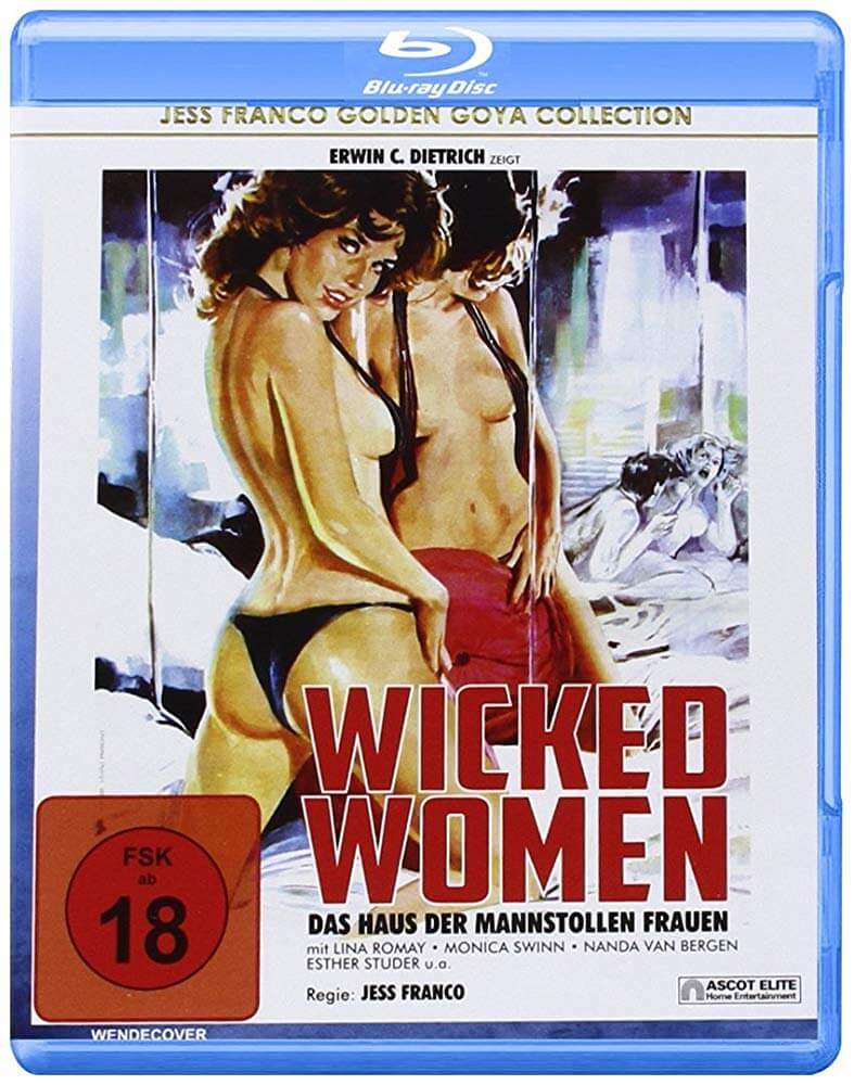 مشاهدة فيلم Frauen ohne Unschuld 1978 مترجم