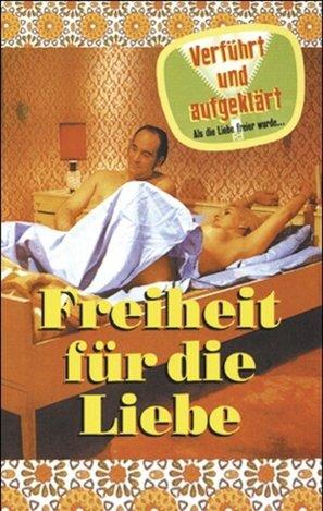 مشاهدة فيلم Freiheit für die Liebe 1969 مترجم للكبار فقط