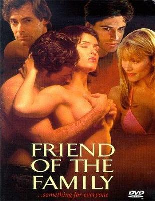 مشاهدة فيلم Friend of the Family 1995 مترجم للكبار فقط