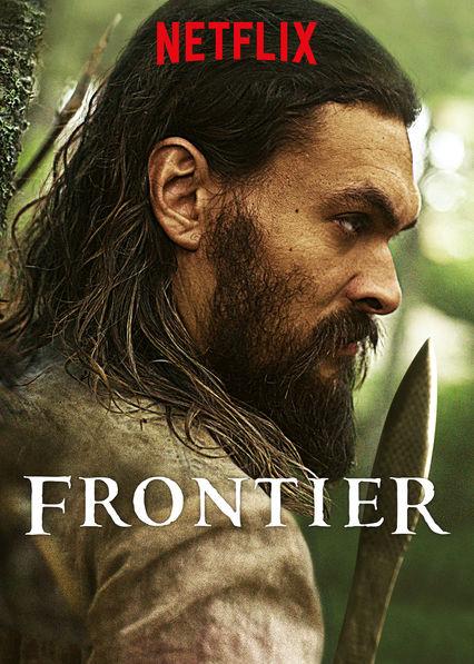 مسلسل Frontier الموسم الثالث كامل جميع الحلقات