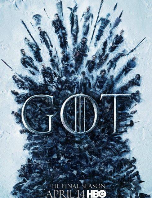 مسلسل Game of Thrones الموسم الثامن الحلقة 2