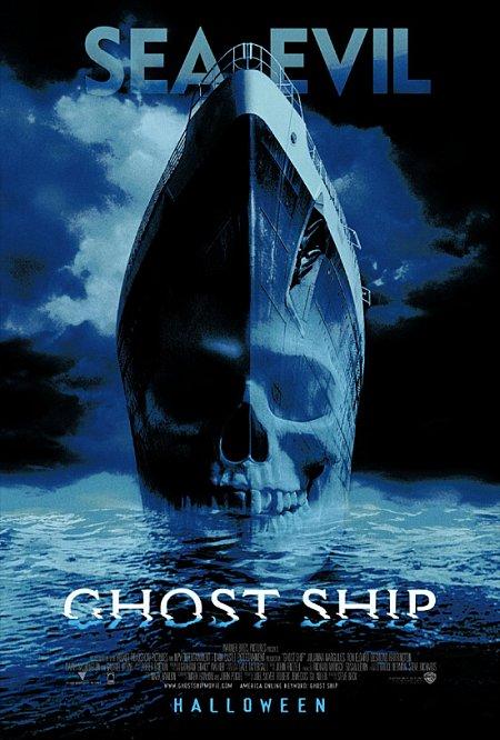 فيلم Ghost Ship 2002 مترجم للكبار فقط