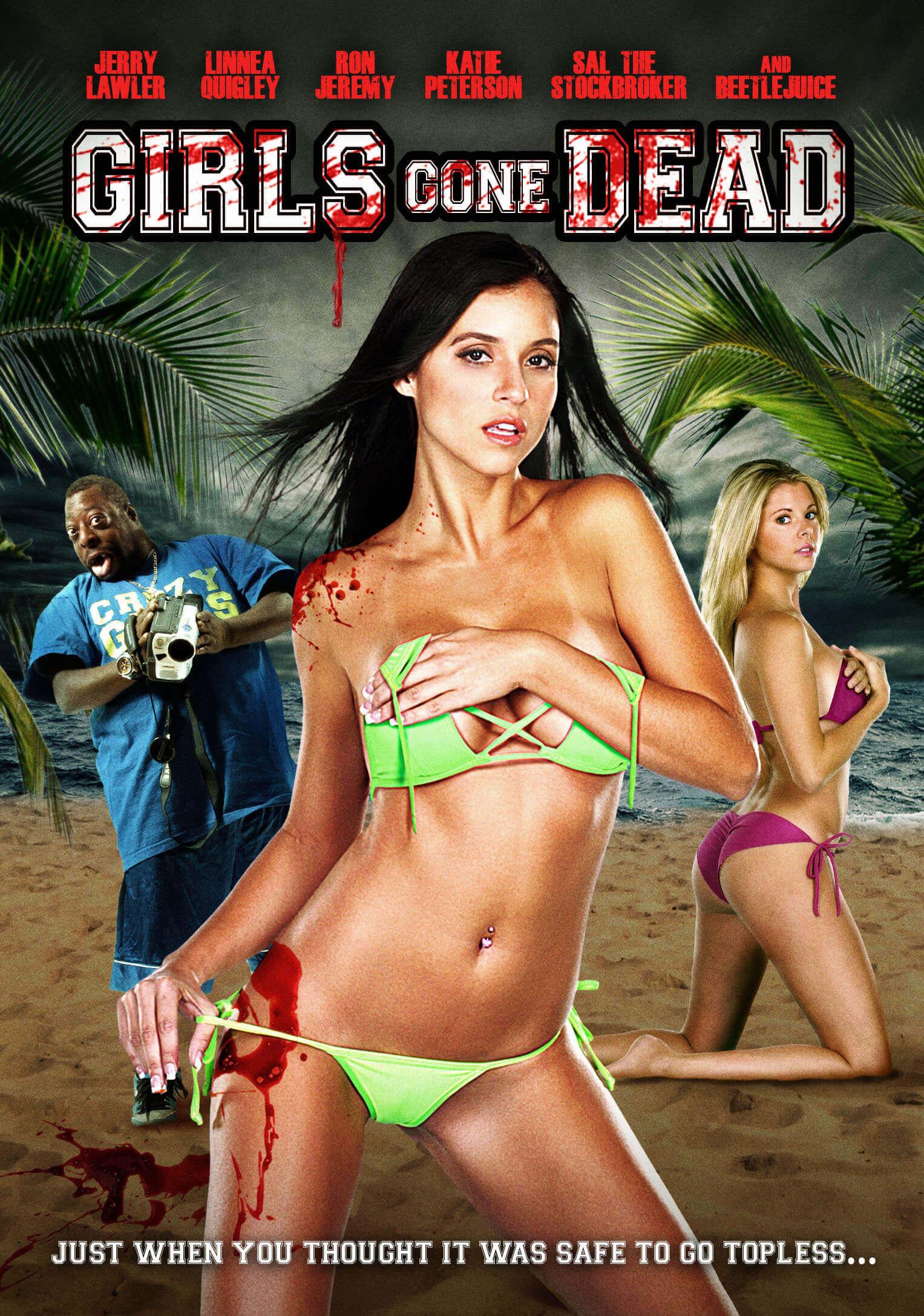 فيلم Girls Gone Dead 2012 مترجم
