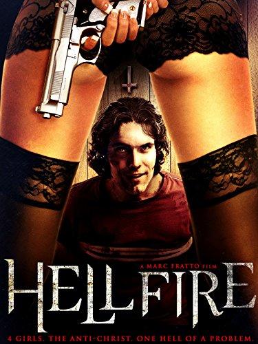 فيلم HELL FIRE 2015 مترجم للكبار فقط