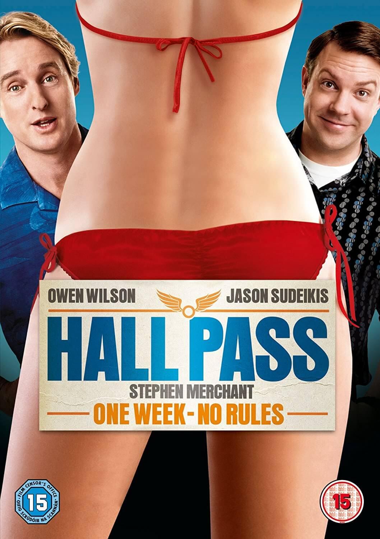 مشاهدة فيلم Hall Pass 2011 مترجم