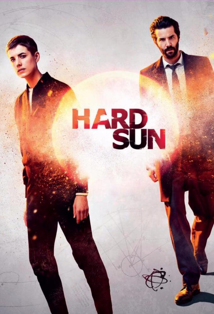 مسلسل Hard Sun الموسم الاول الحلقة 3