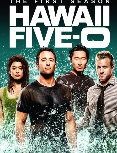 مسلسل Hawaii Five-0 الموسم الاول الحلقة 6