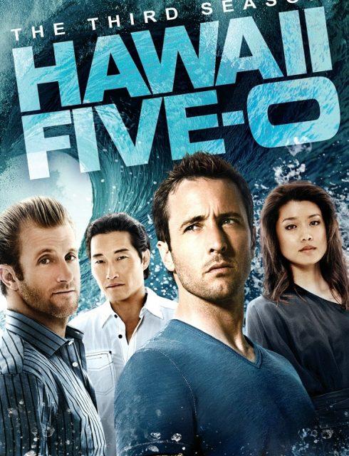 مسلسل Hawaii Five-0 الموسم الثالث الحلقة 12