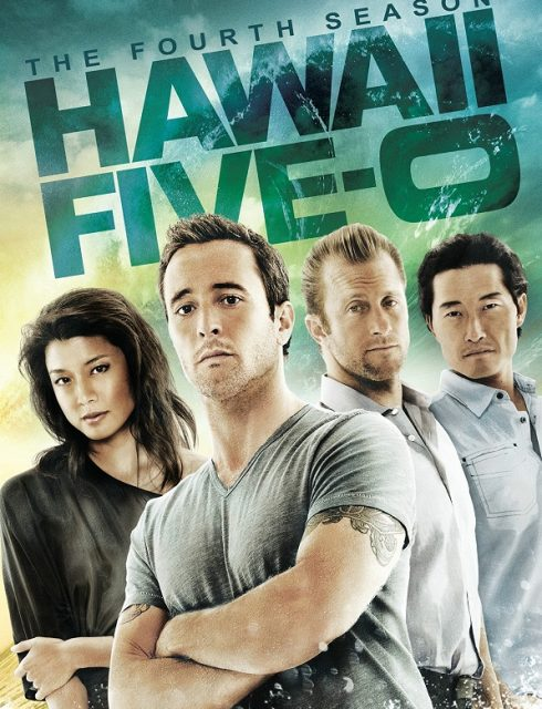 مسلسل Hawaii Five-0 الموسم الرابع الحلقة 19