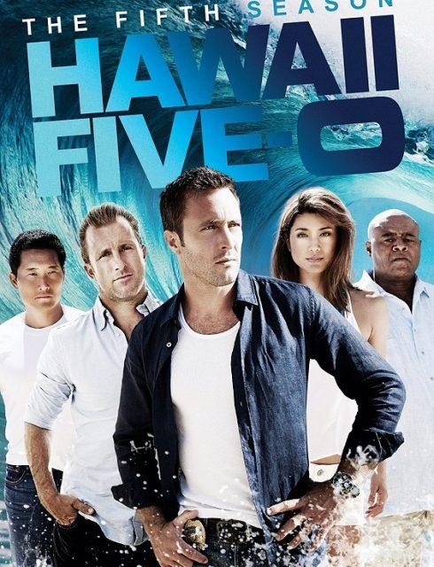 مسلسل Hawaii Five-0 الموسم الخامس الحلقة 18