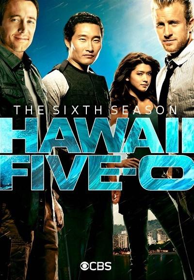 مسلسل Hawaii Five-0 الموسم السادس الحلقة 20
