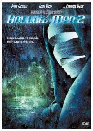 فيلم Hollow Man II 2006 مترجم للكبار فقط
