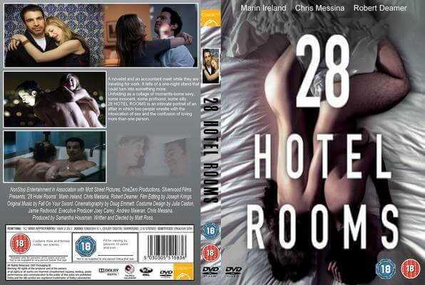 فيلم 28 Hotel Rooms 2012 مترجم للكبار فقط